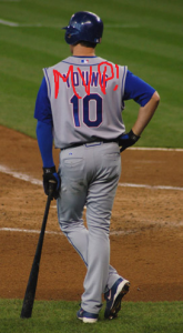 Michael Young is the MVP